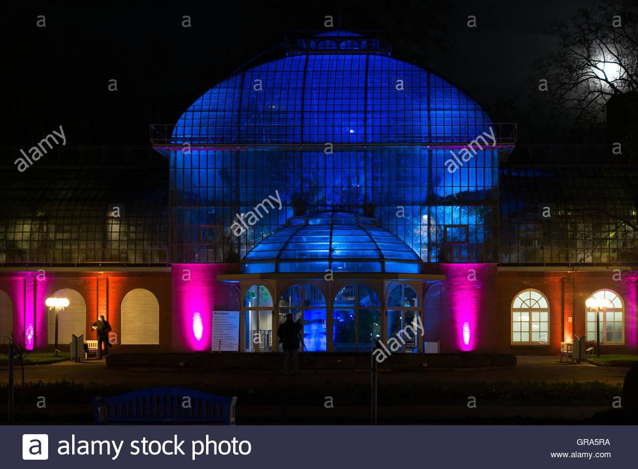 Illumination - Stock Image