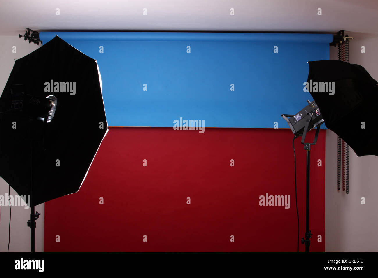 Photo Studio - Stock Image