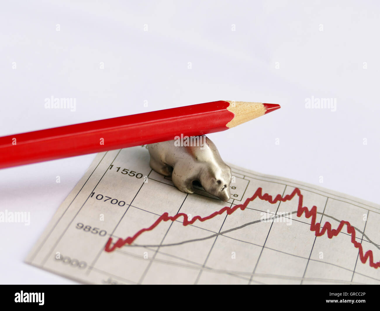 Making Economies, Symbol Photo - Stock Image