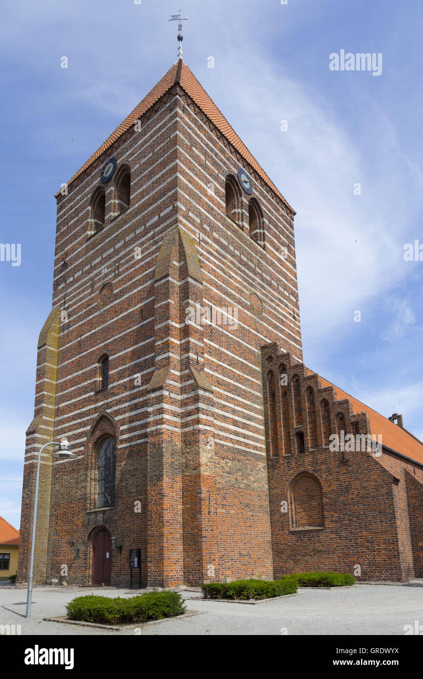 Port Area Old Port With Old Store Buildings In Wismar Mecklenburg-Vorpommern - Stock Image