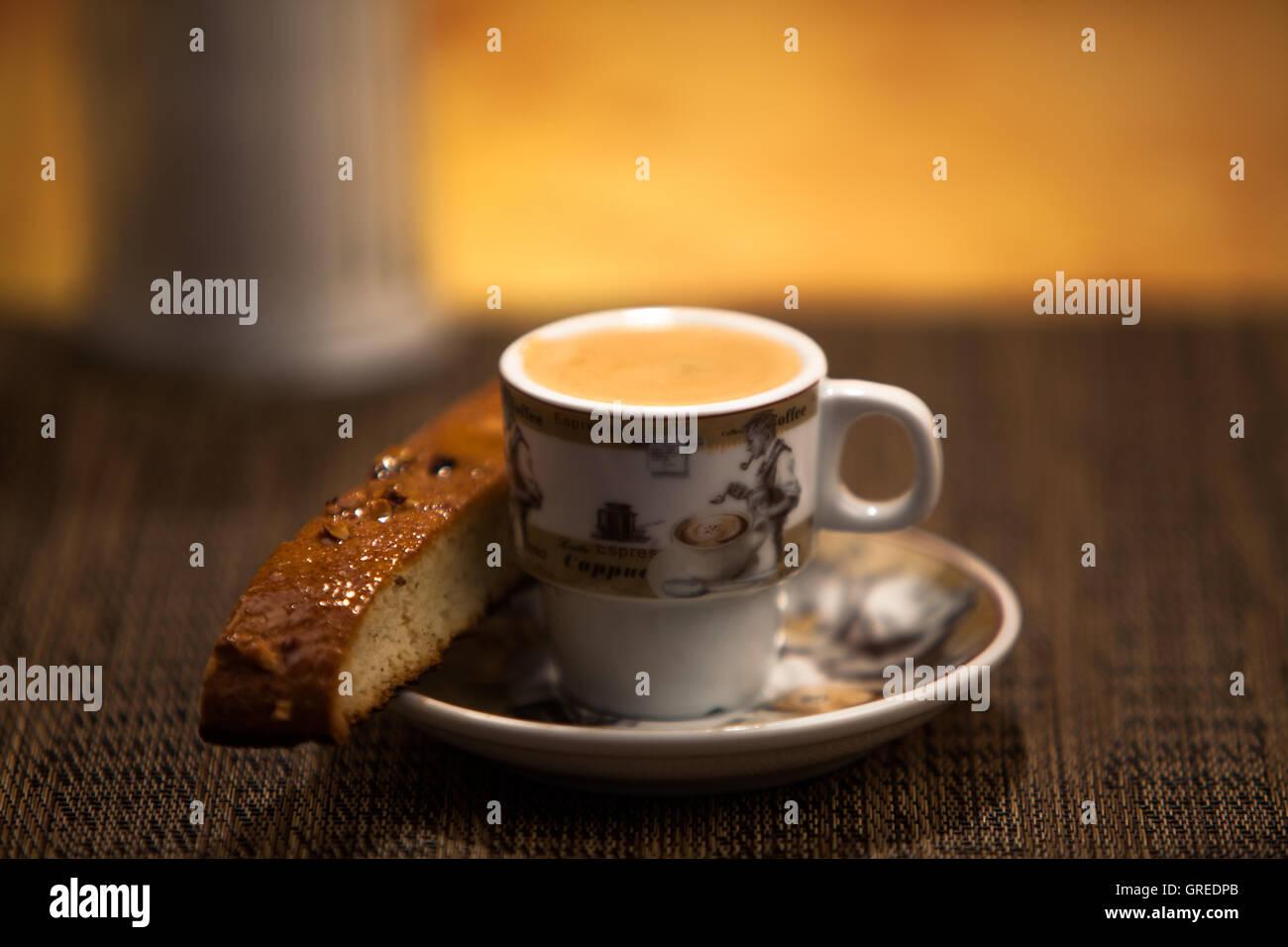 Cuban Coffee Stock Photos Images