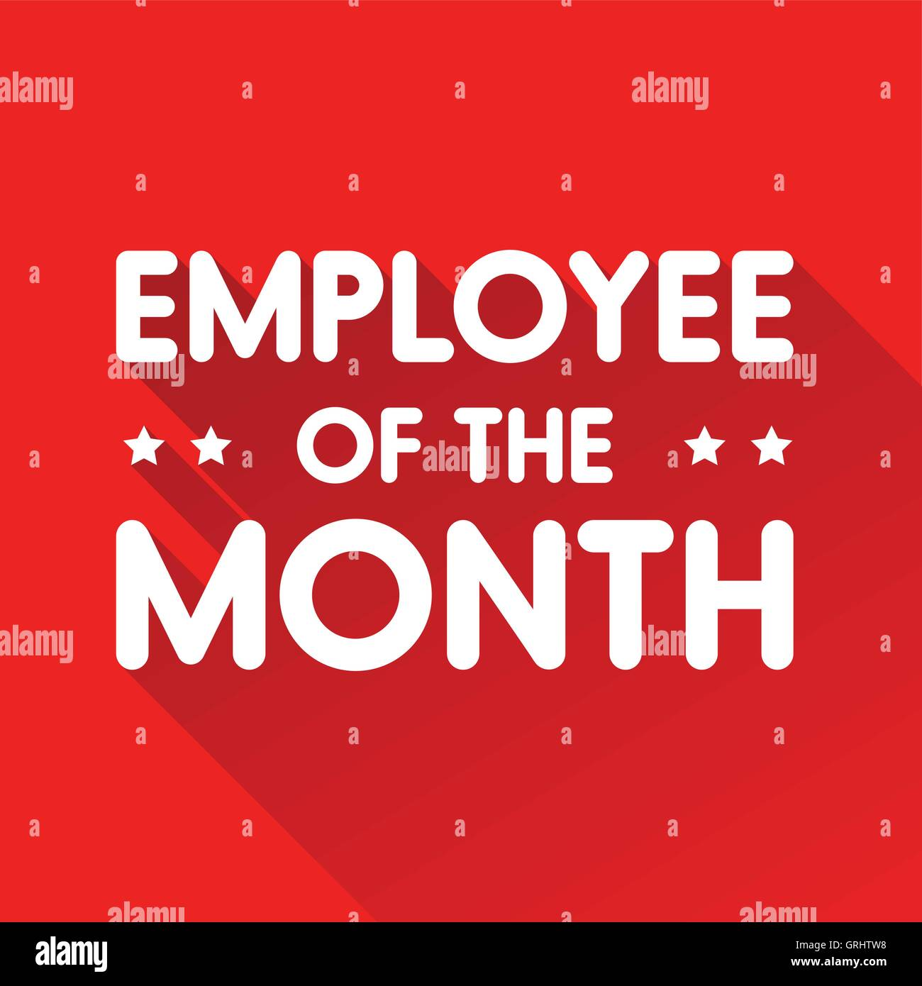 employee of the month certificate stock photos employee of the