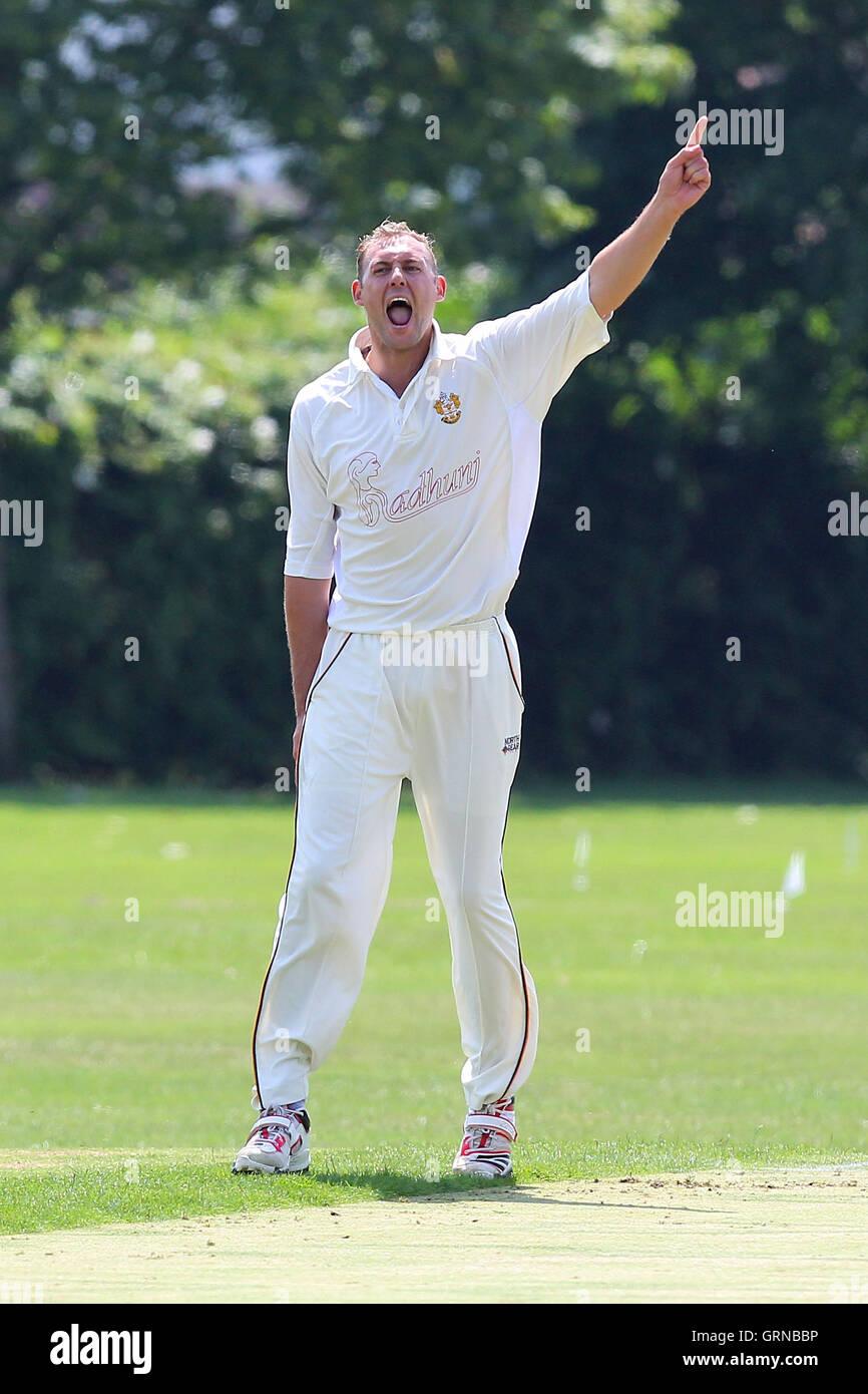 Delight For Nigel Fretwell Of Gidea Park Gidea Park Romford Cc