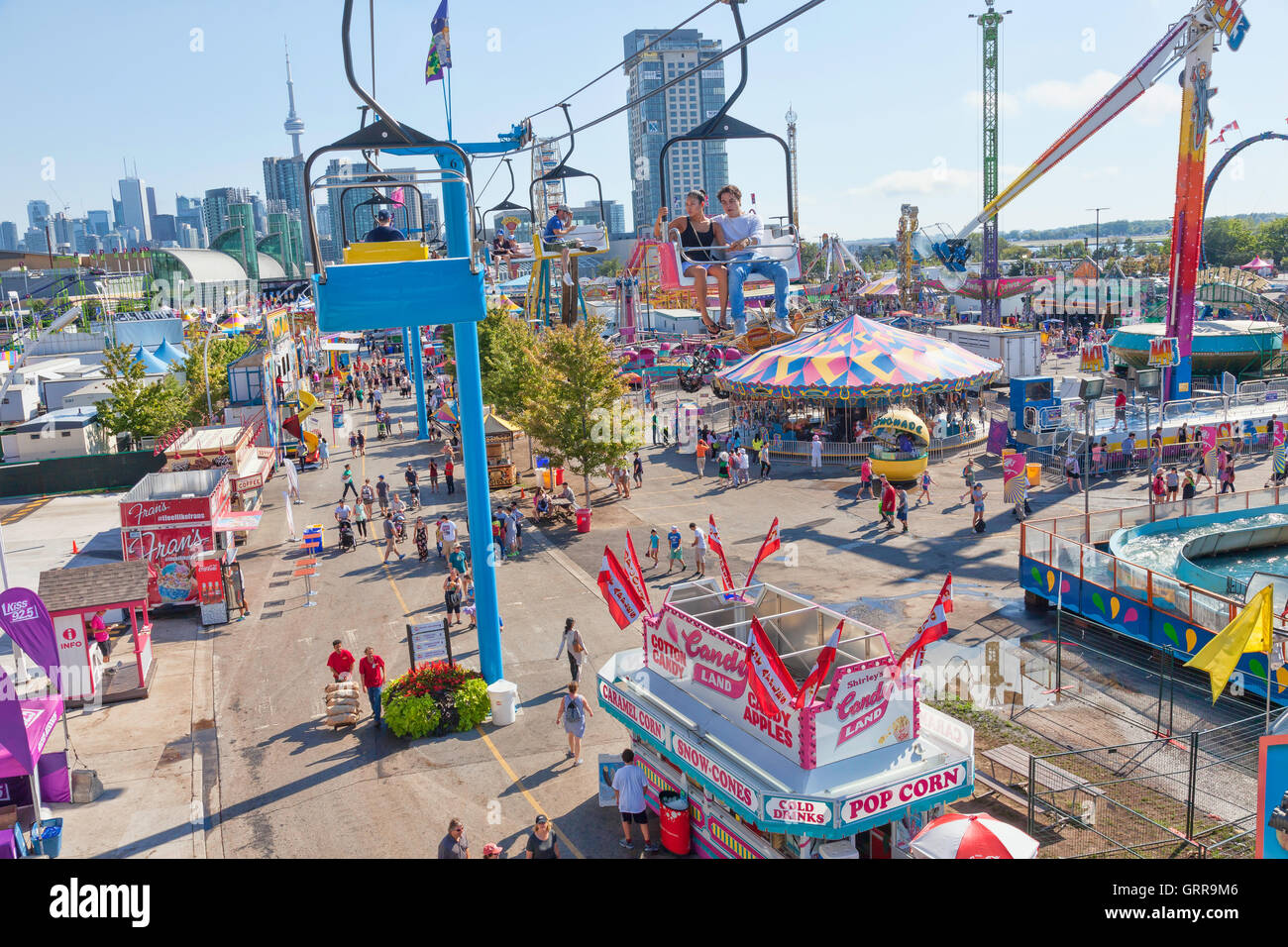 Casino Amusements Canada