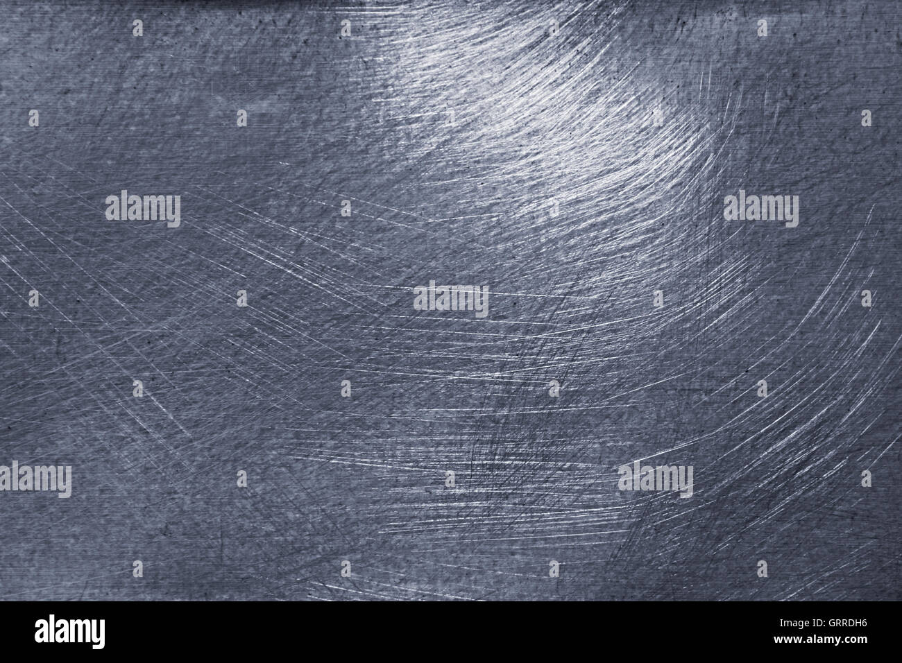 chrome metal texture with reflection. background and texture. - Stock Image