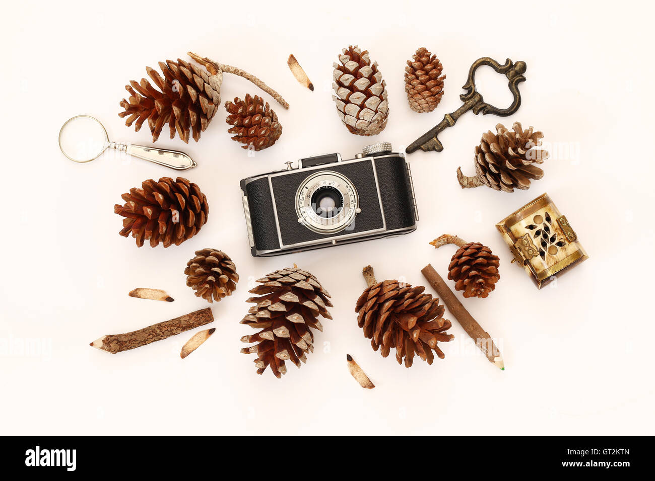 Cones Lens Stock Photos & Cones Lens Stock Images - Alamy