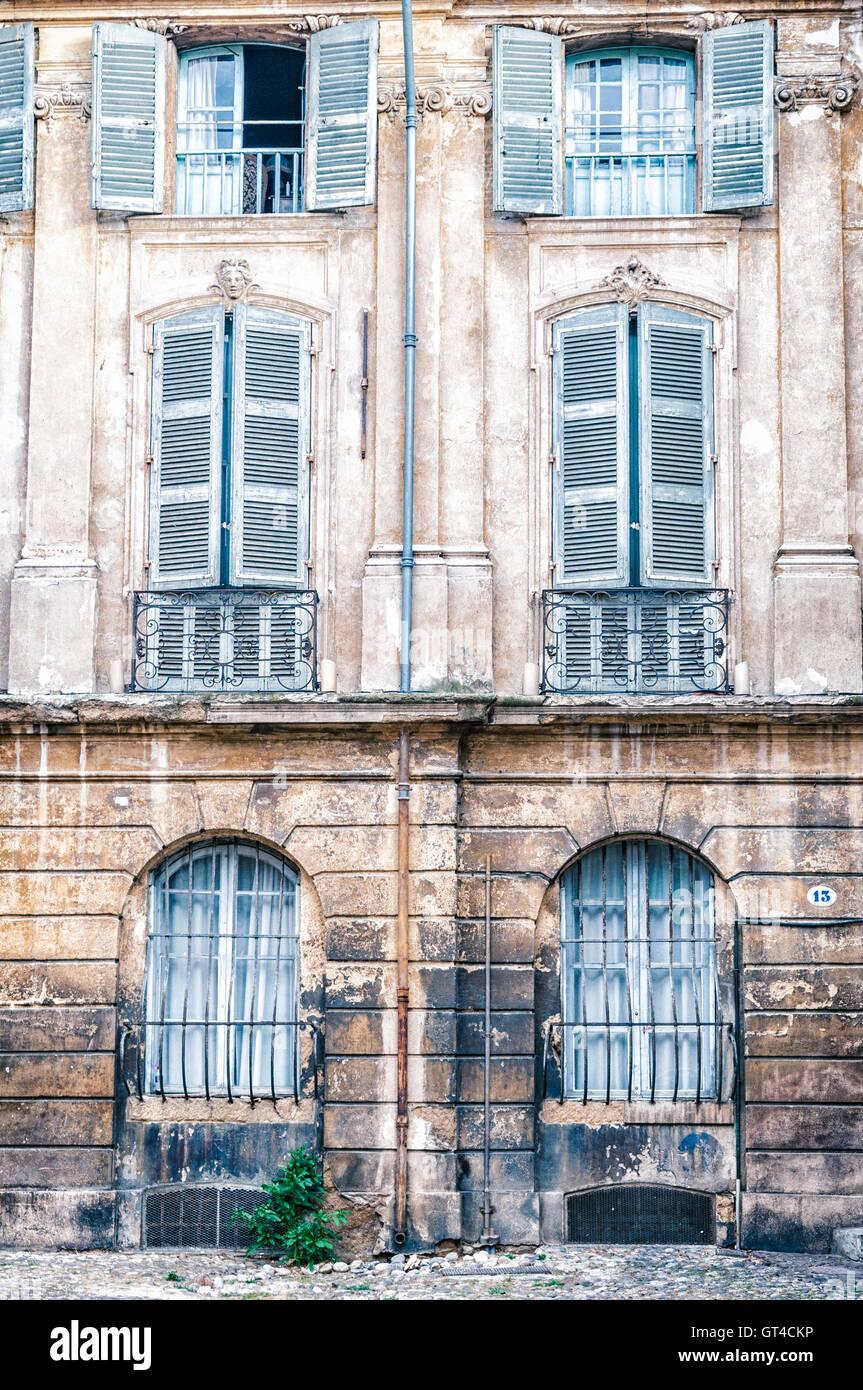 Dijon Stock Photo