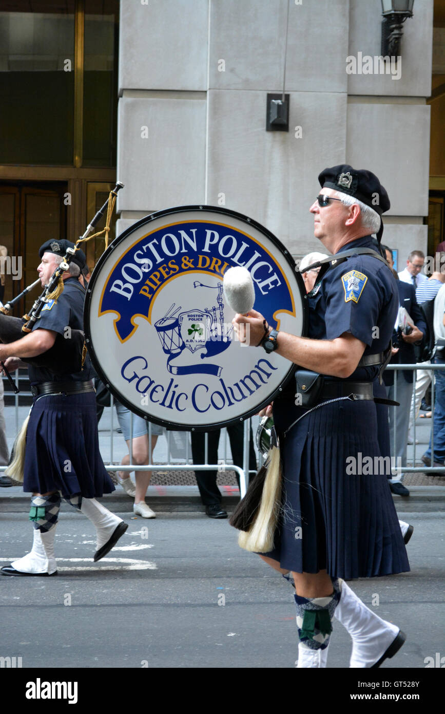 how to become a police officer in boston