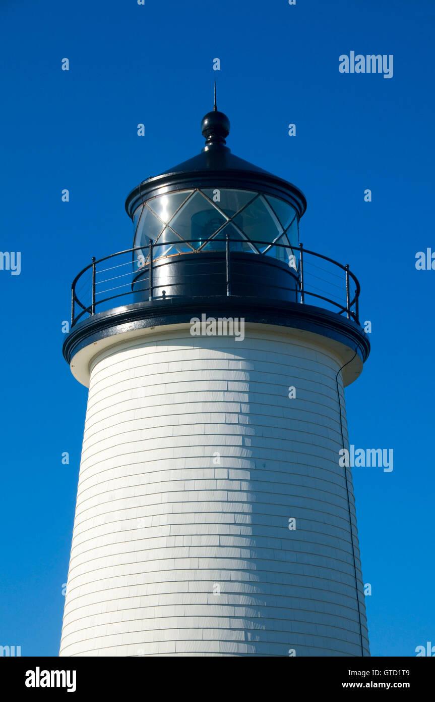 Plum Island Lighthouse Long Island