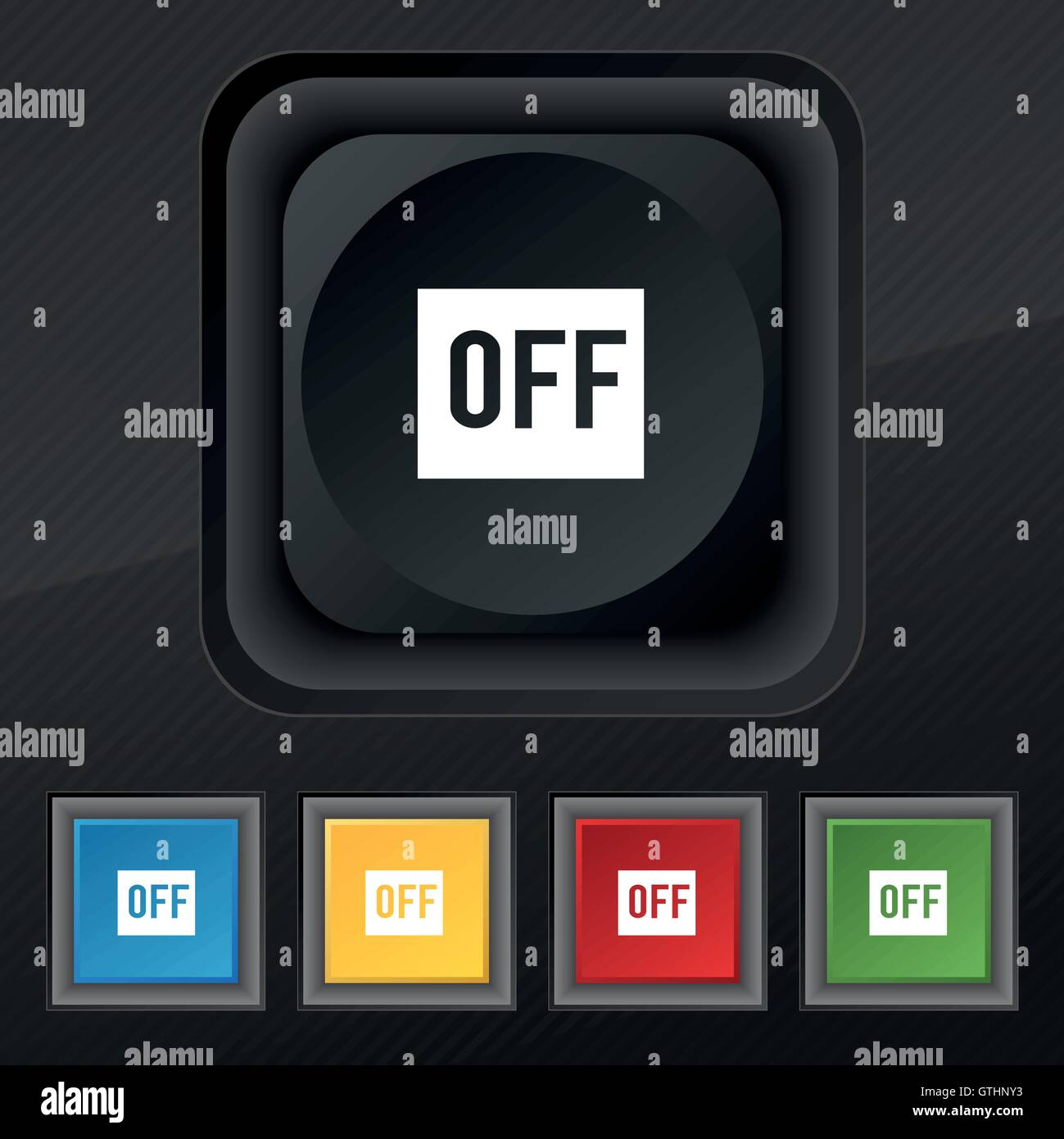 Switch On Off Symbol Stock Photos & Switch On Off Symbol Stock ...