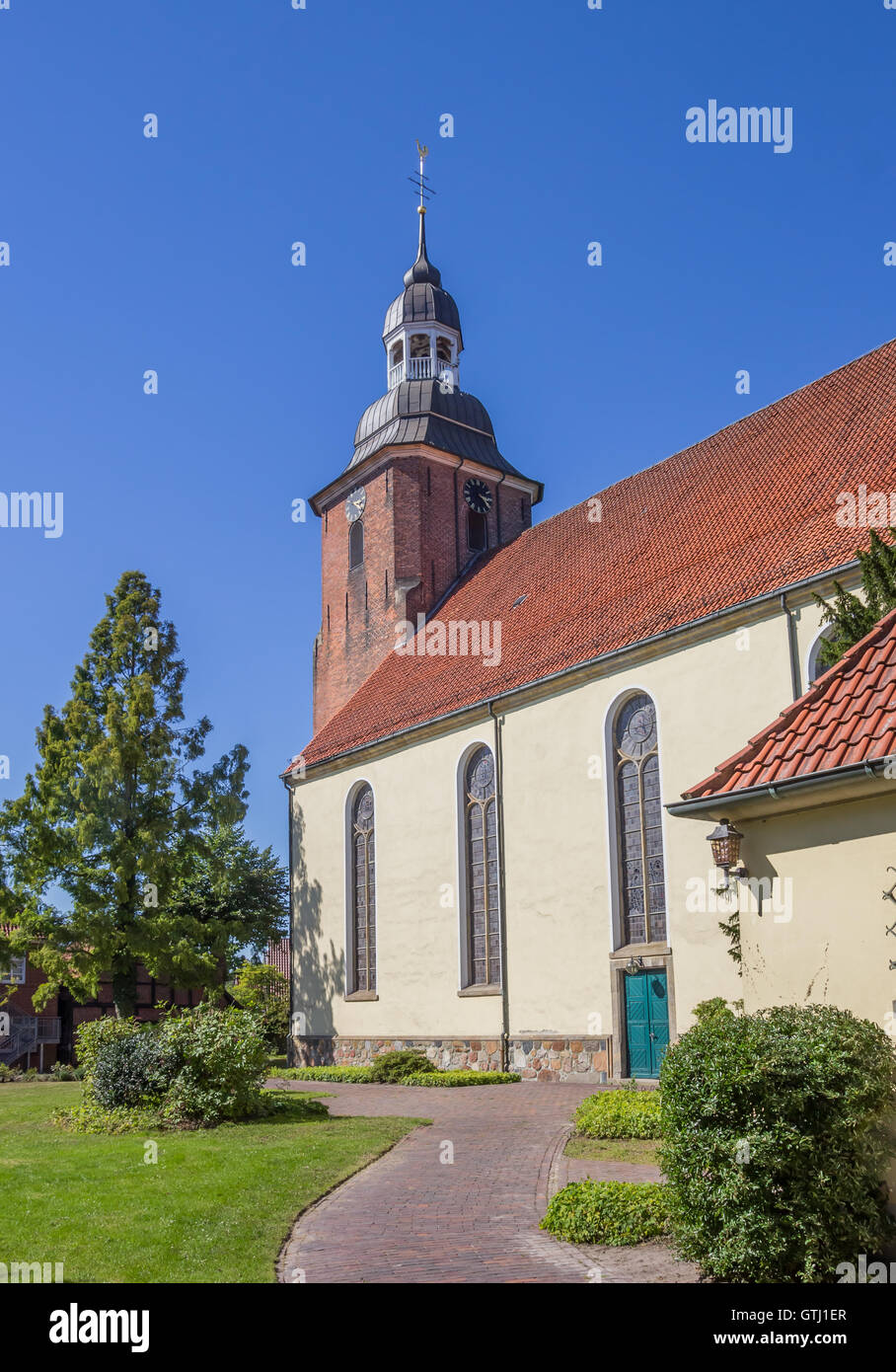 st andreas kirche stock photos st andreas kirche stock images alamy. Black Bedroom Furniture Sets. Home Design Ideas