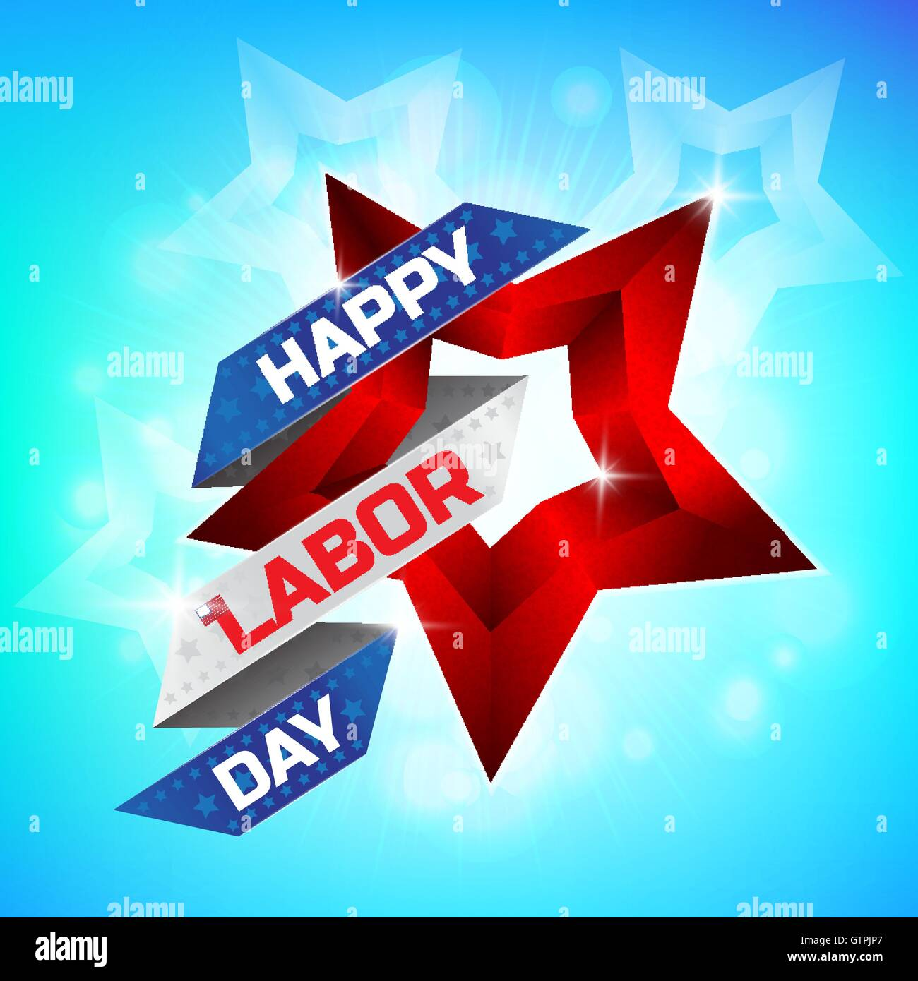Happy labor day greeting card design use this vector illustration happy labor day greeting card design use this vector illustration for design your website or publications m4hsunfo