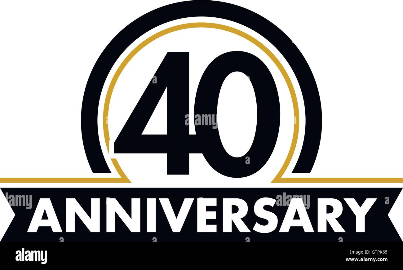 Wedding Anniversary 40th Stock Photos Wedding Anniversary 40th