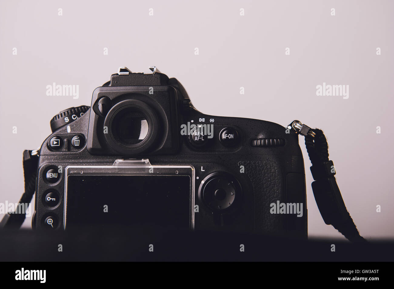 Reflex group shot a clip in 3D format 04/12/2010 52