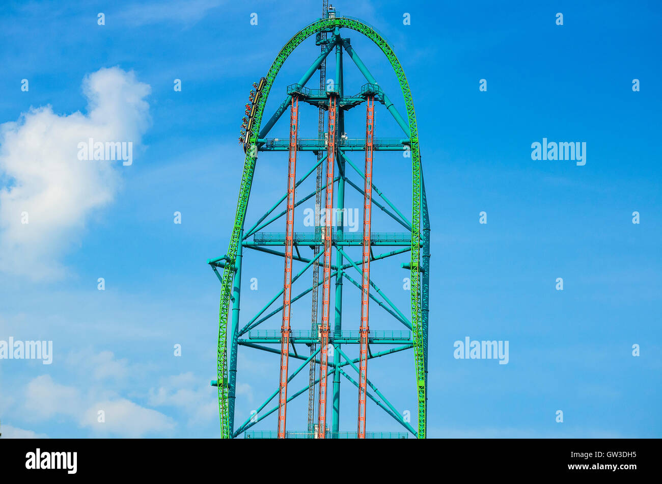The Kingda Ka At Six Flags New Jersey Tallest Roller Coaster In Diagram Of Related Keywords Suggestions Is And Fastest North America It 456 Feet High Accelerates From 0 To 128 35sec Great Adv