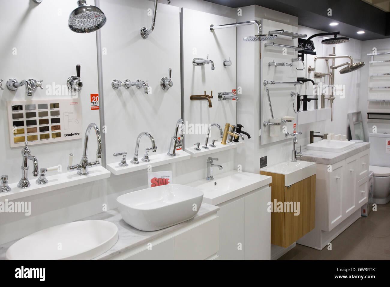 Bathroom sanitary ware showroom retailer in Sydney,New ... Modern Sanitary Ware Showroom