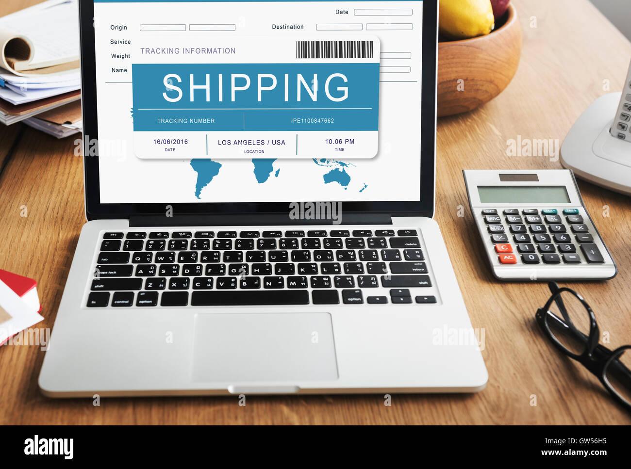 Shopping Online Consumerism Connection Sale Concept - Stock Image