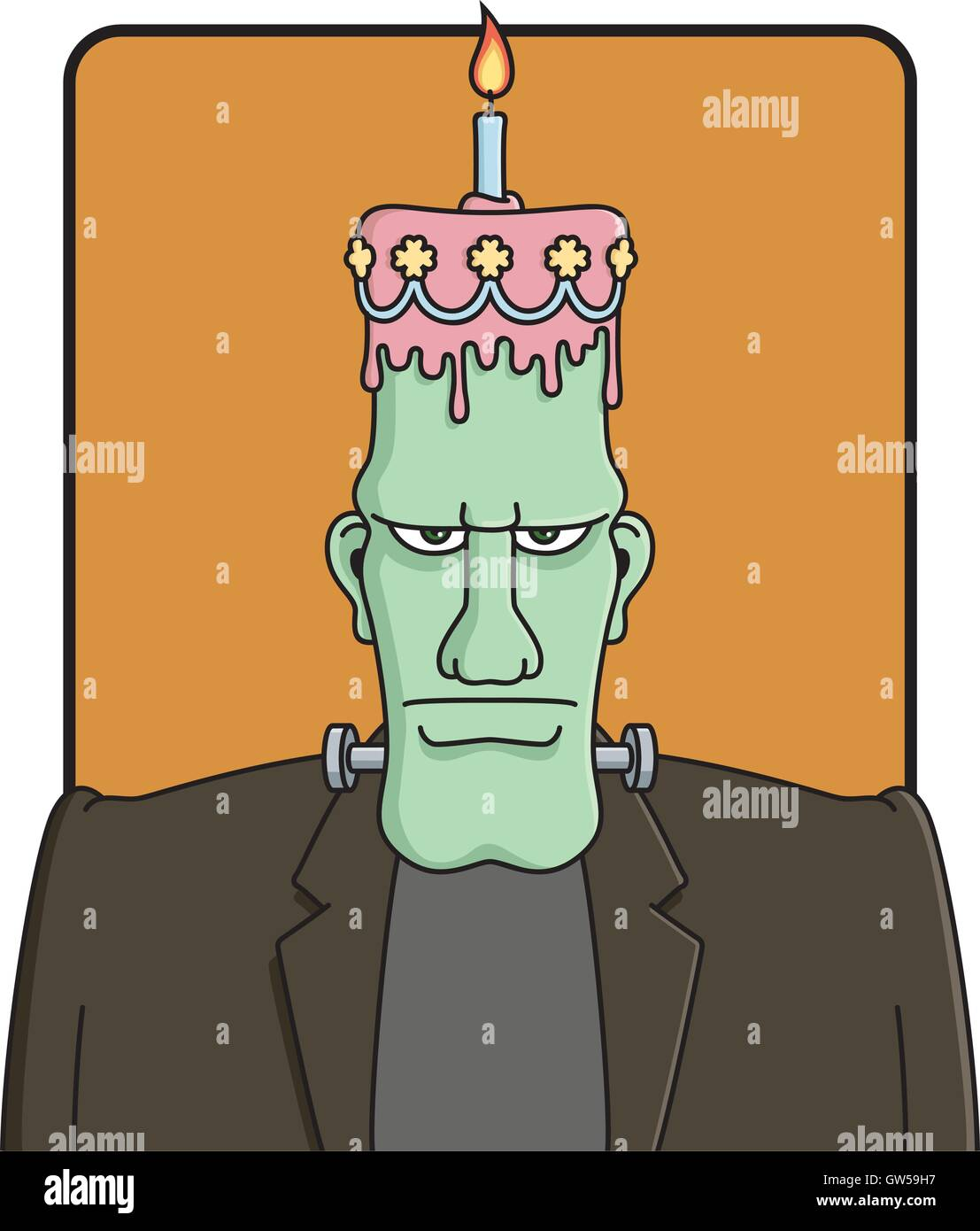 Frankenstein Food Stock Photos Frankenstein Food Stock Images Alamy