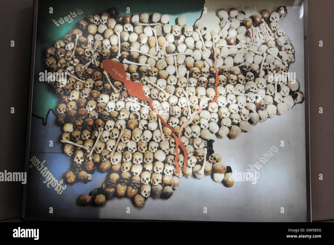 Phnom Penh - Choeung Ek Killing Fields - where the Khmer ... | 1300 x 956 jpeg 193kB