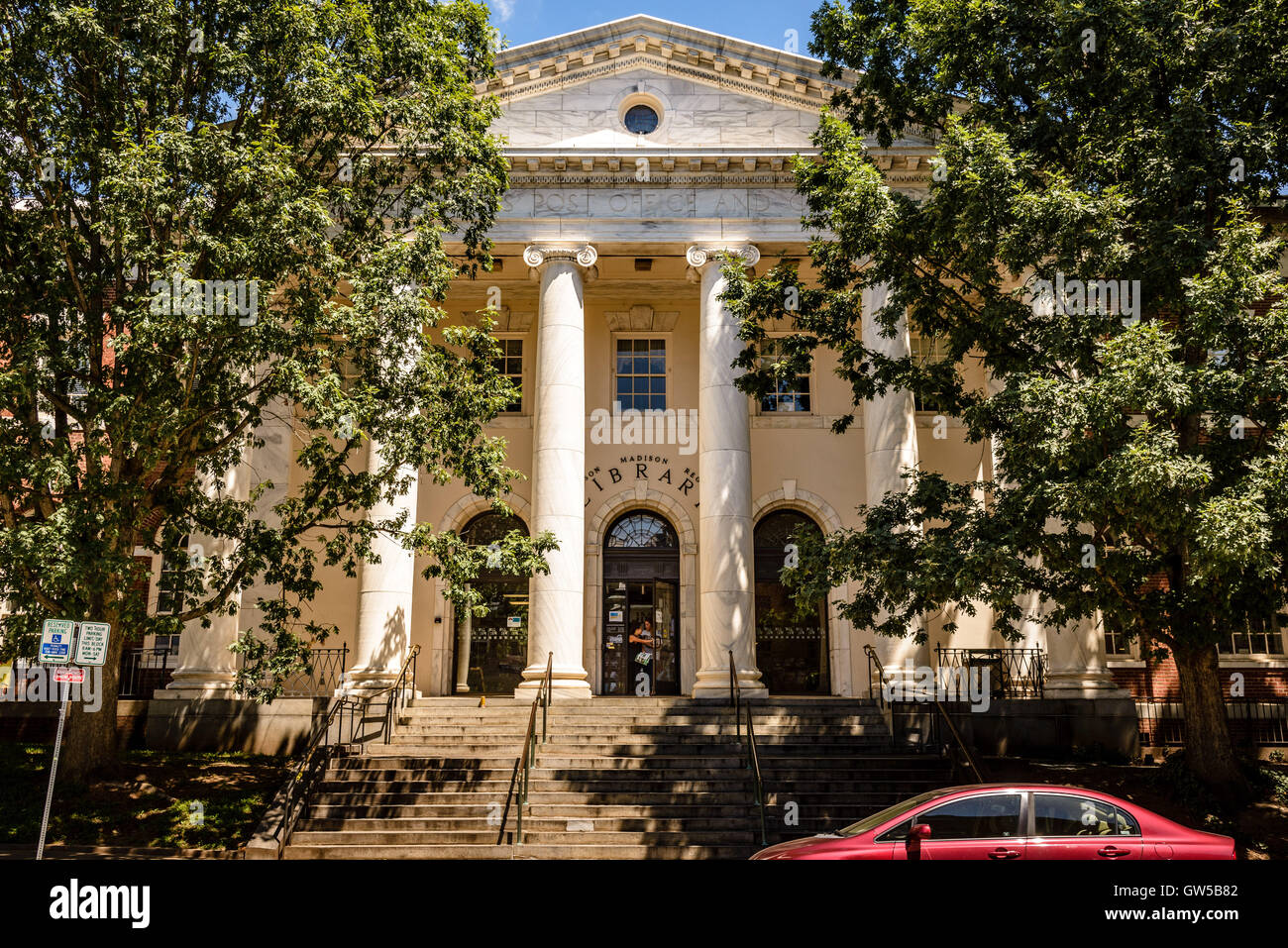 Charlottesville Library Stock Photos & Charlottesville Library Stock ...