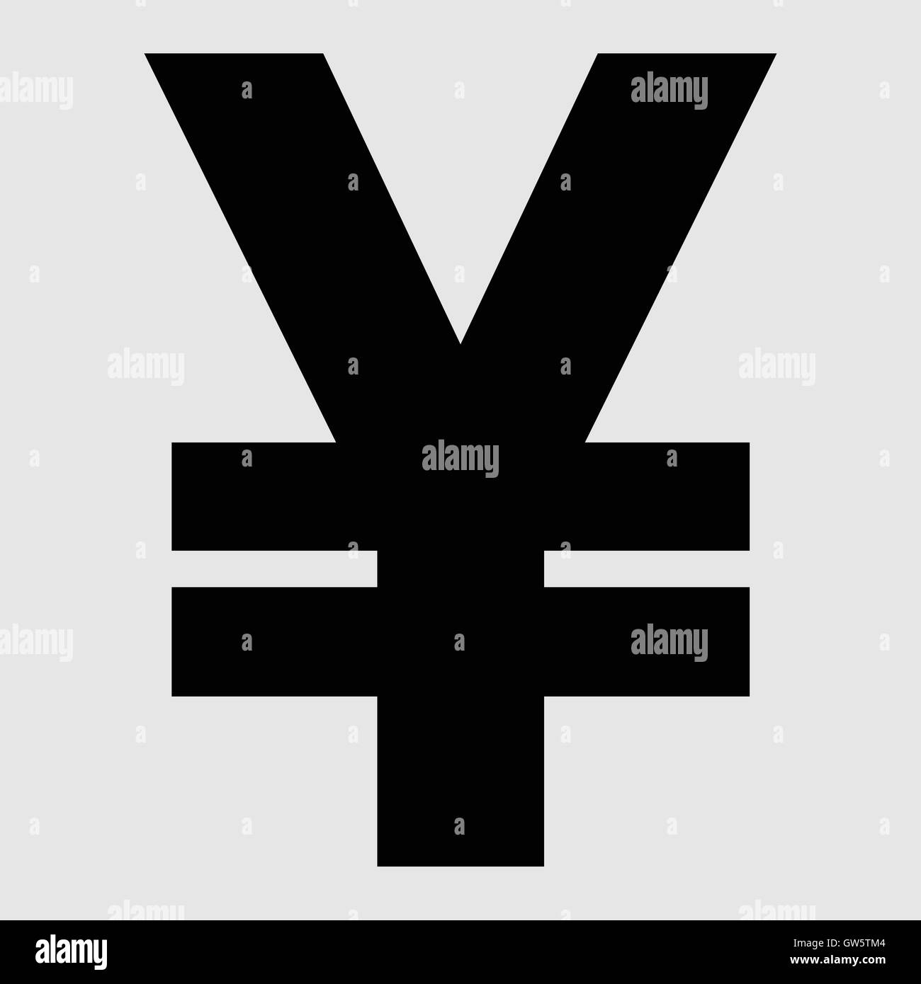 Yuan China Money Black And White Stock Photos Images Alamy