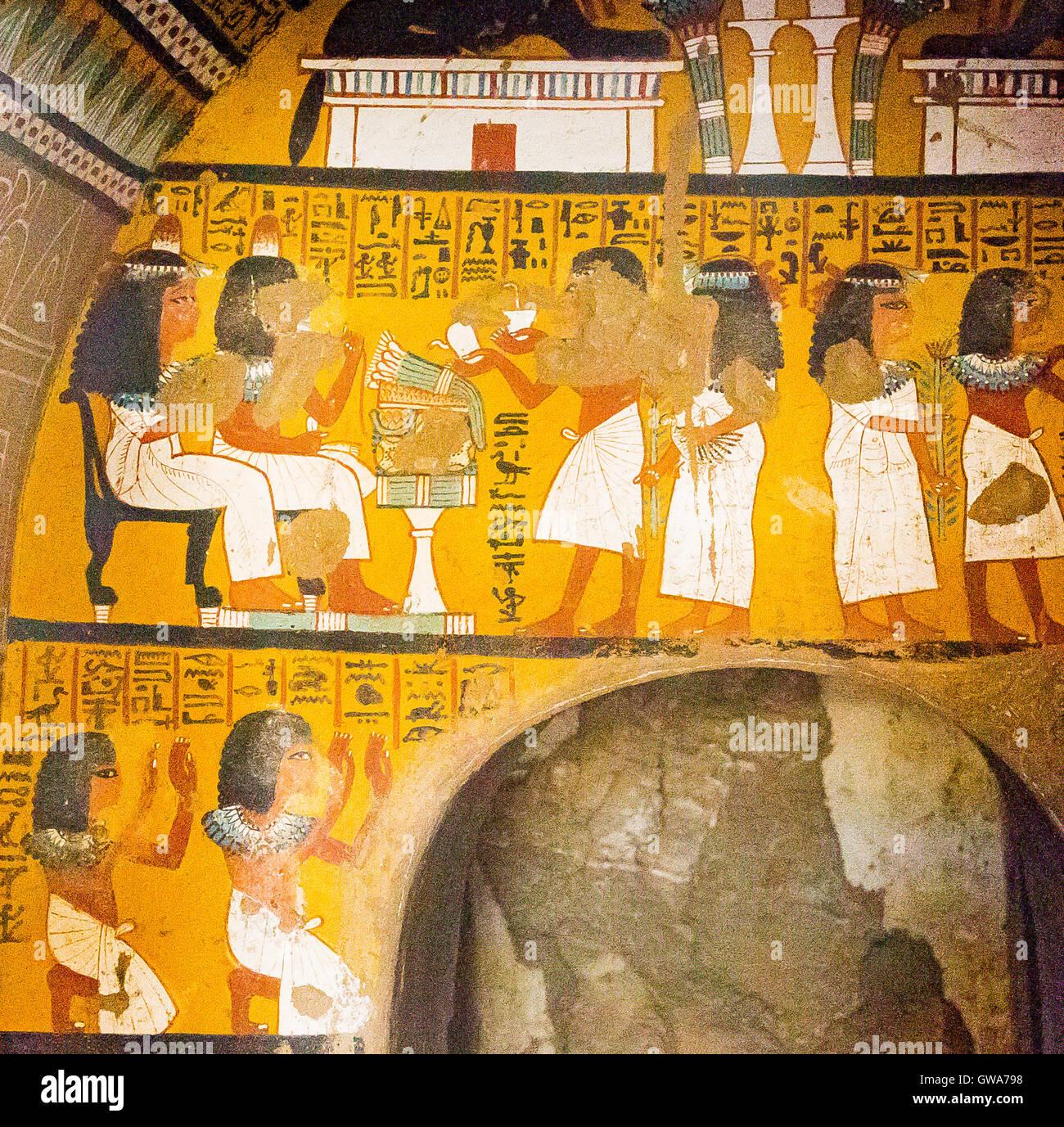 Chapel Of Anubis Stock Photos & Chapel Of Anubis Stock