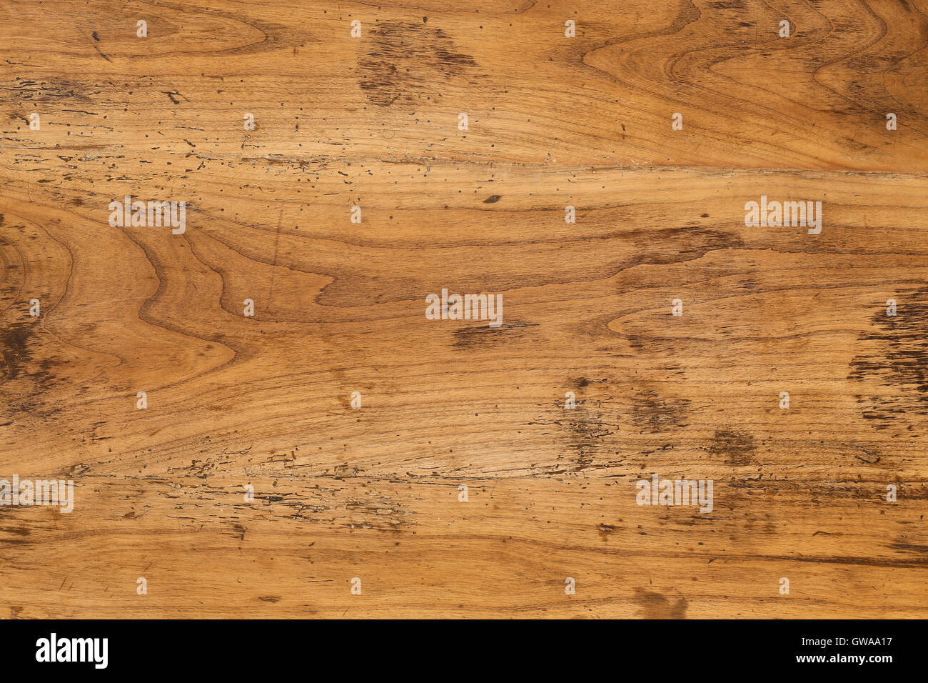table top background. Old Antique Mahogany Wooden Table Top Background Full Of Wood Worm Holes