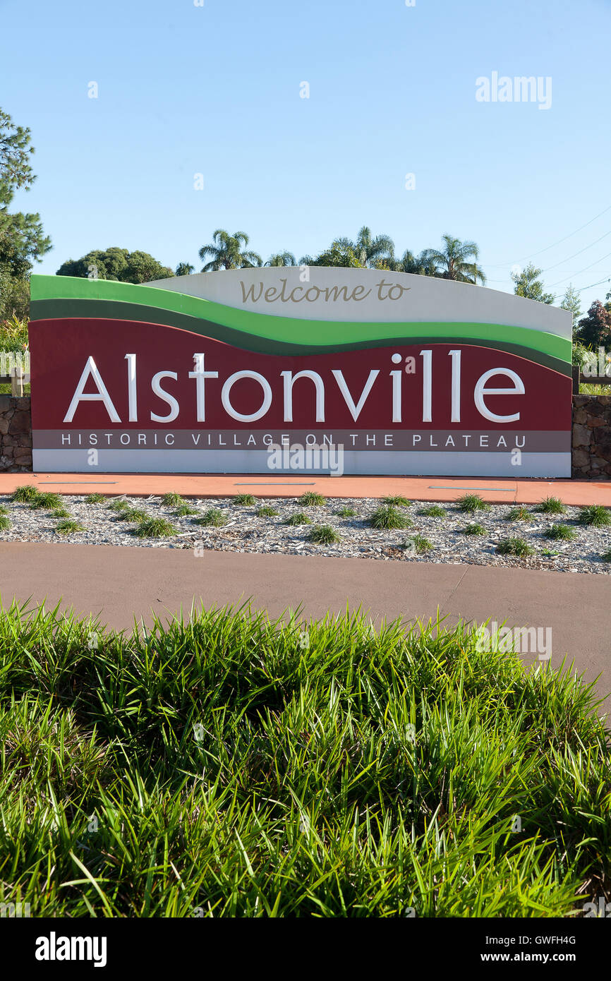 Alstonville australia