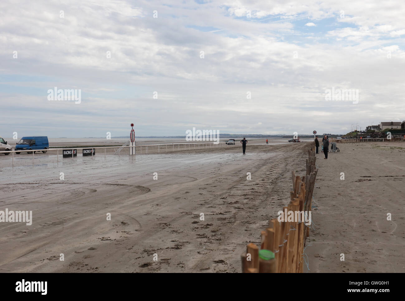 Current Local Time in Laytown, Ireland (Meath, Leinster): Date