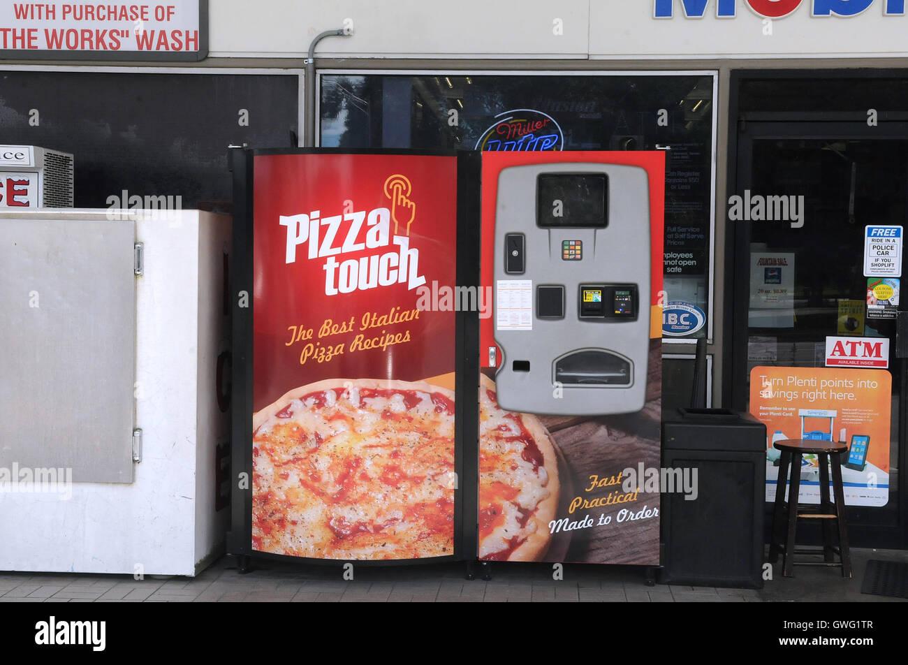 food vending machine stock photos food vending machine. Black Bedroom Furniture Sets. Home Design Ideas