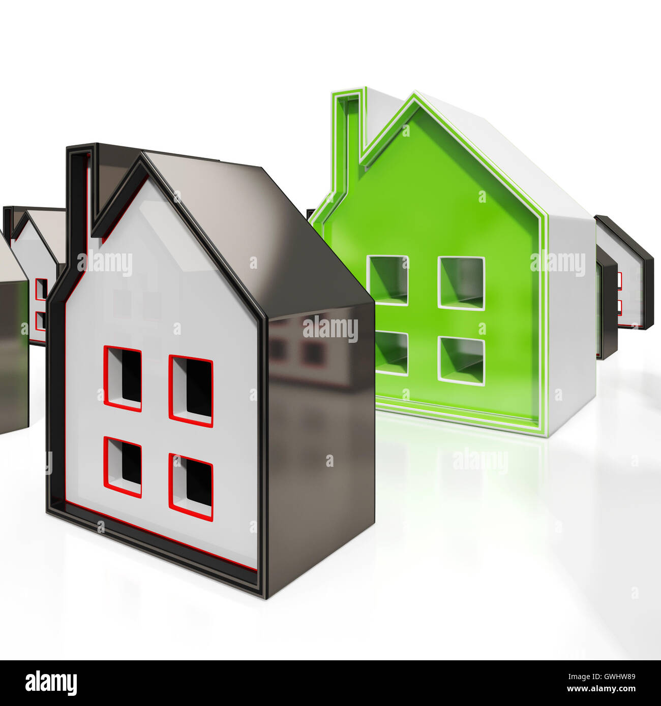 Selling Property Meaning Real Estate Stock Photos Selling Property