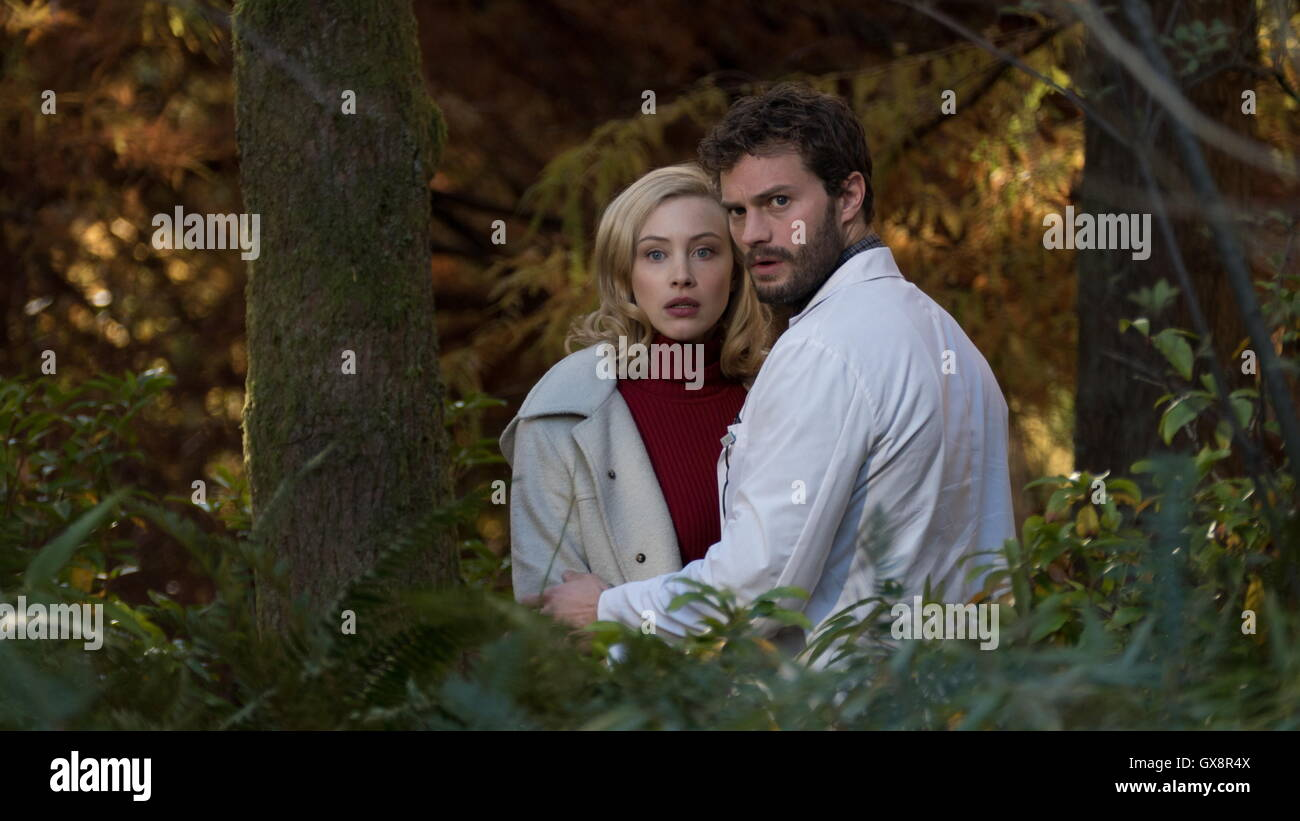 RELEASE DATE: September 2, 2016 TITLE: The 9th Life of Louis Drax STUDIO: Miramax DIRECTOR: Alexandre Aja PLOT: - Stock Image