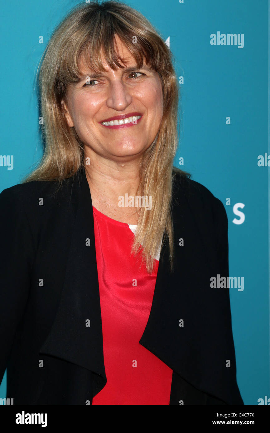 Premiere of A24's 'Equals' at ArcLight Hollywood - Arrivals  Featuring: Catherine Hardwicke Where: Los Angeles, Stock Photo