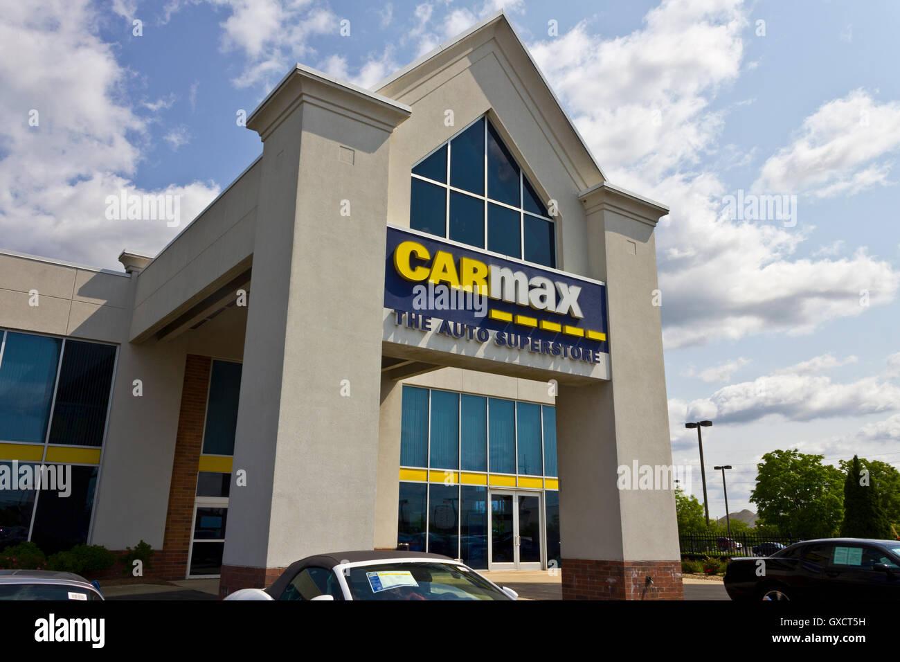 Carmax Stock Photos Carmax Stock Images Alamy