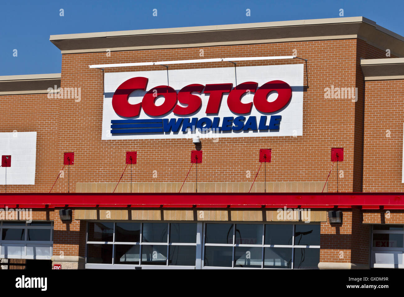 Costco Retail Stock Photos & Costco Retail Stock Images - Alamy