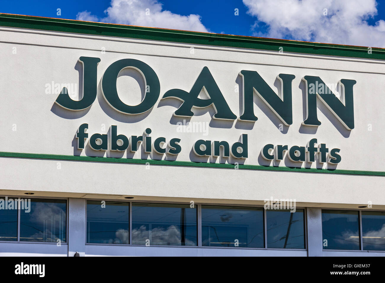 Joann Fabrics And Crafts Indianapolis In