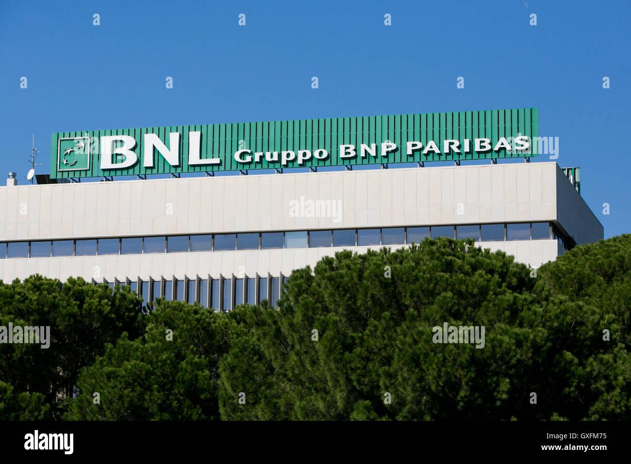 Banca Nazionale Di Lavoro Trieste : Bnl stock photos & bnl stock images alamy