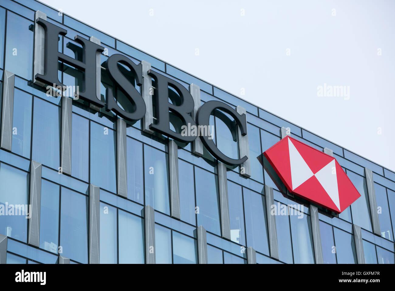 Hsbc Stock Photos & Hsbc Stock Images - Alamy