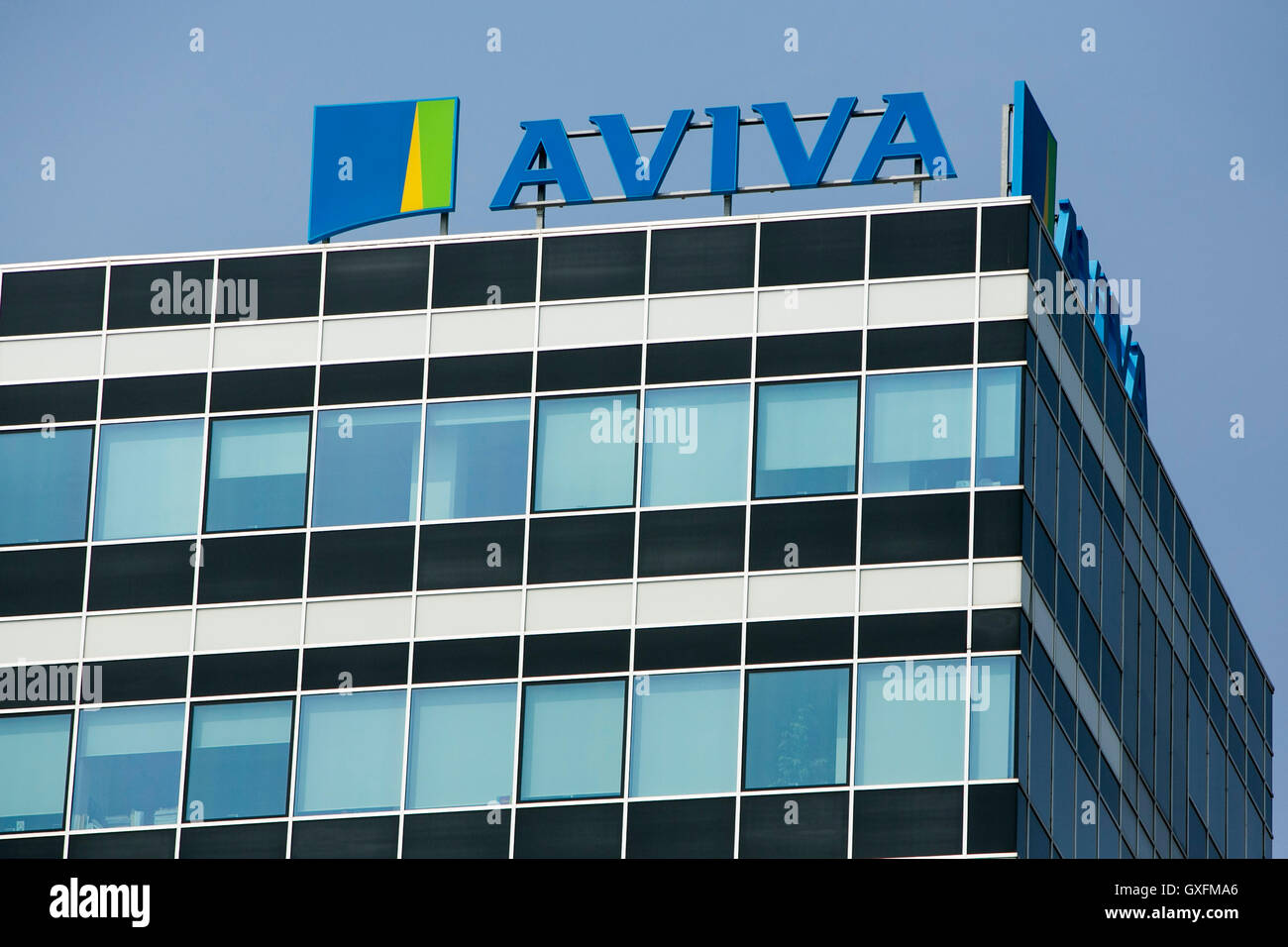 Aviva Stock Photos Amp Aviva Stock Images Alamy