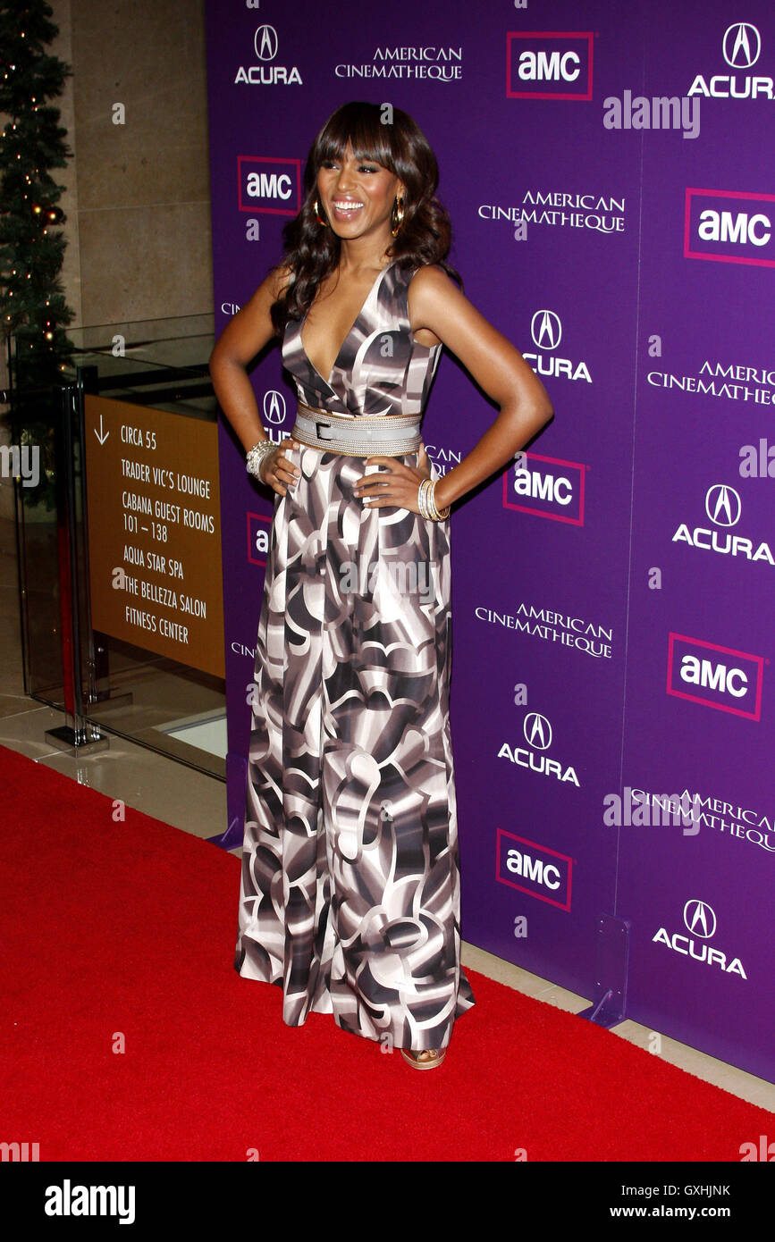 1778e8d7d15 COM Kerry Washington at the 23rd Annual American Cinematheque Award  Ceremony Honoring Samuel L