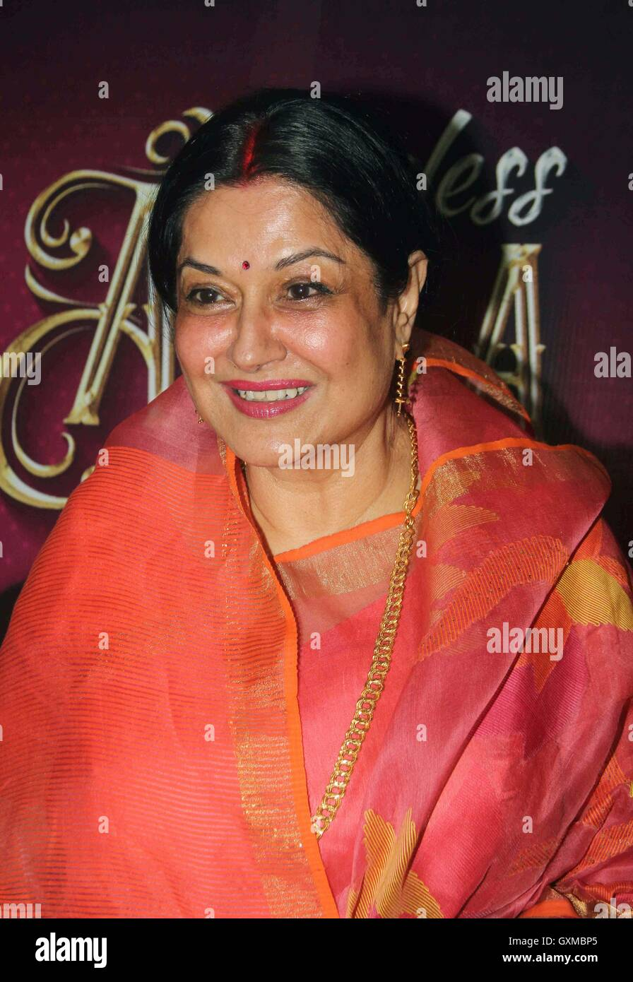 Moushumi Chatterjee Moushumi Chatterjee new pictures