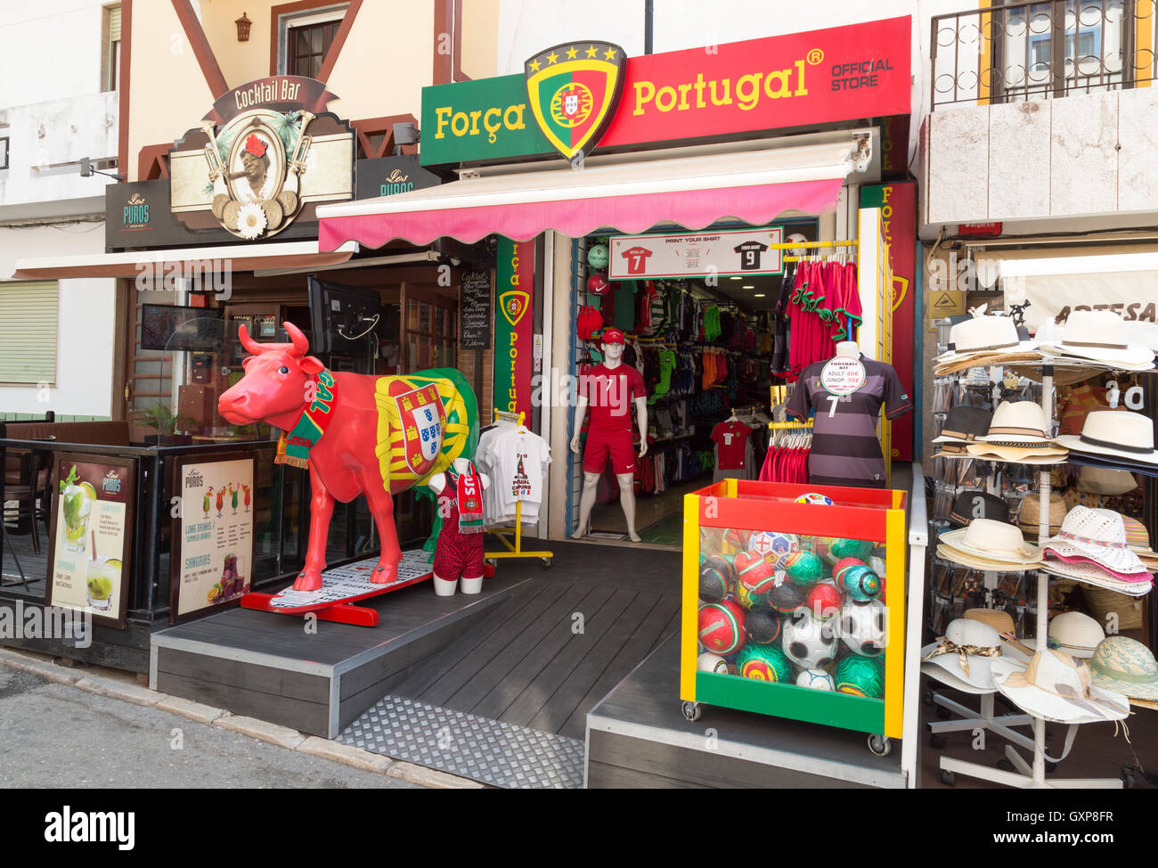 outlet store 2837d 072aa Forca Portugal store - official Portugal national football ...