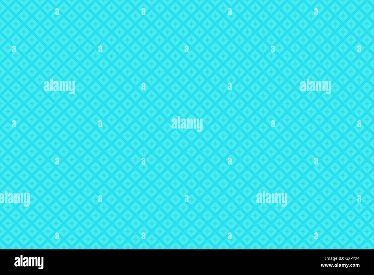 cyan wallpaper background texture - Stock Image