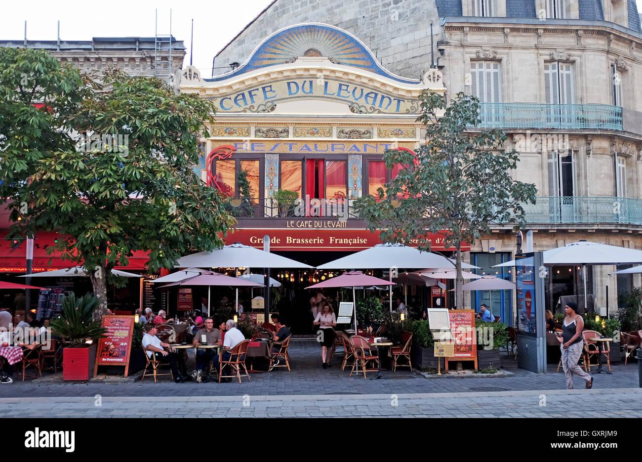 Cafe De Bergerac