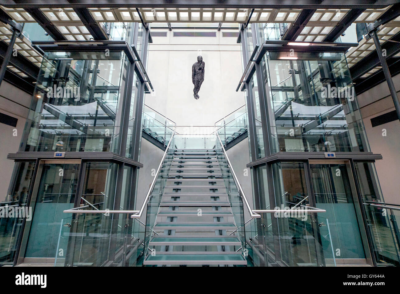 Gormley Fine Art Stock Photos & Gormley Fine Art Stock Images - Alamy