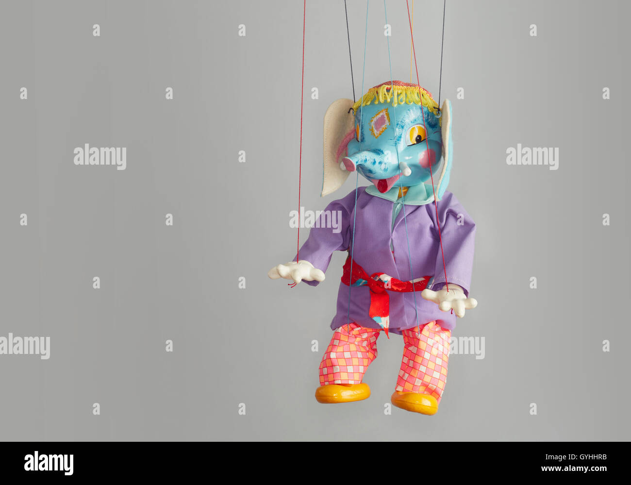 Puppet Hanging Stock Photos & Puppet Hanging Stock Images - Alamy