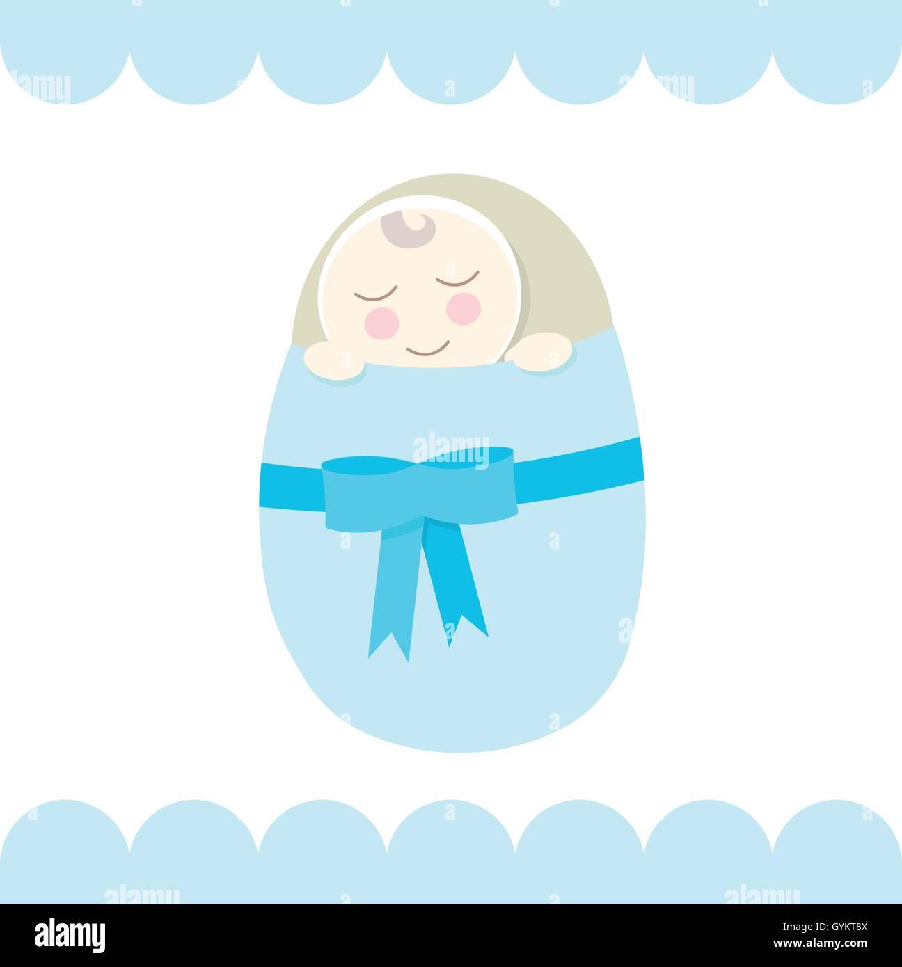 newborn congratulation card