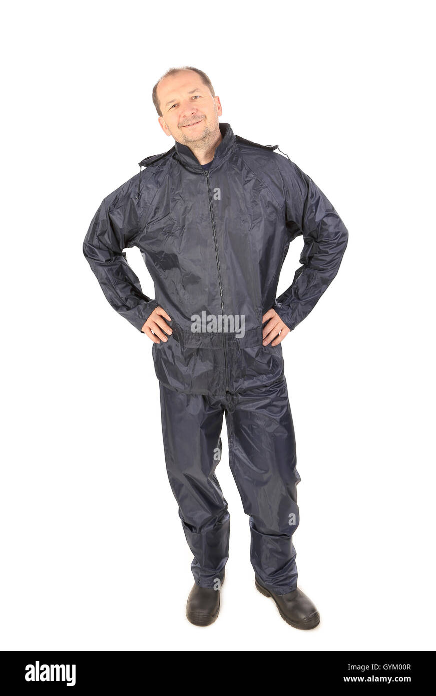 Waterproof Clothes Stock Photos & Waterproof Clothes Stock ...