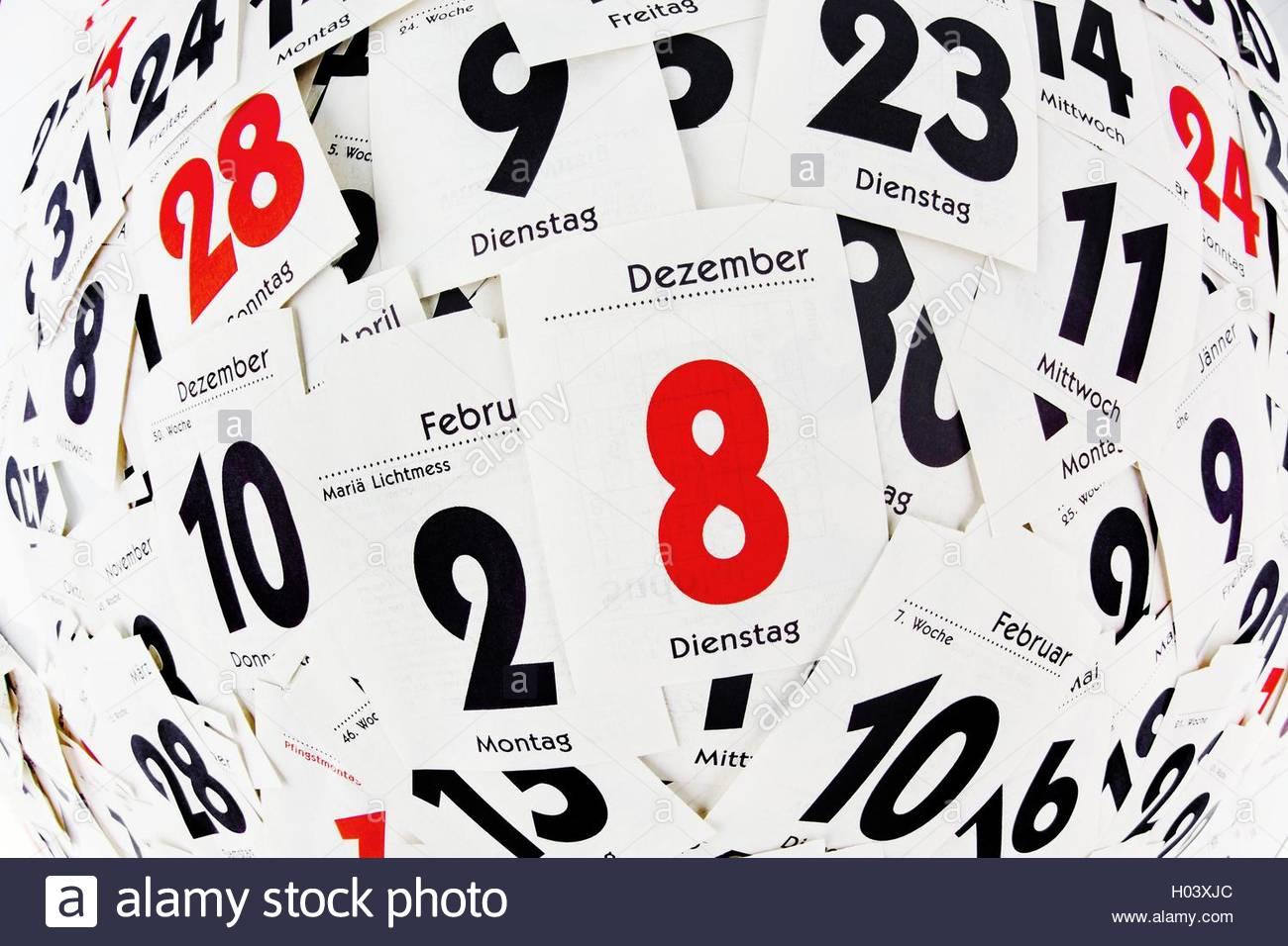 Zahl 8 Stock Photos & Zahl 8 Stock Images - Alamy