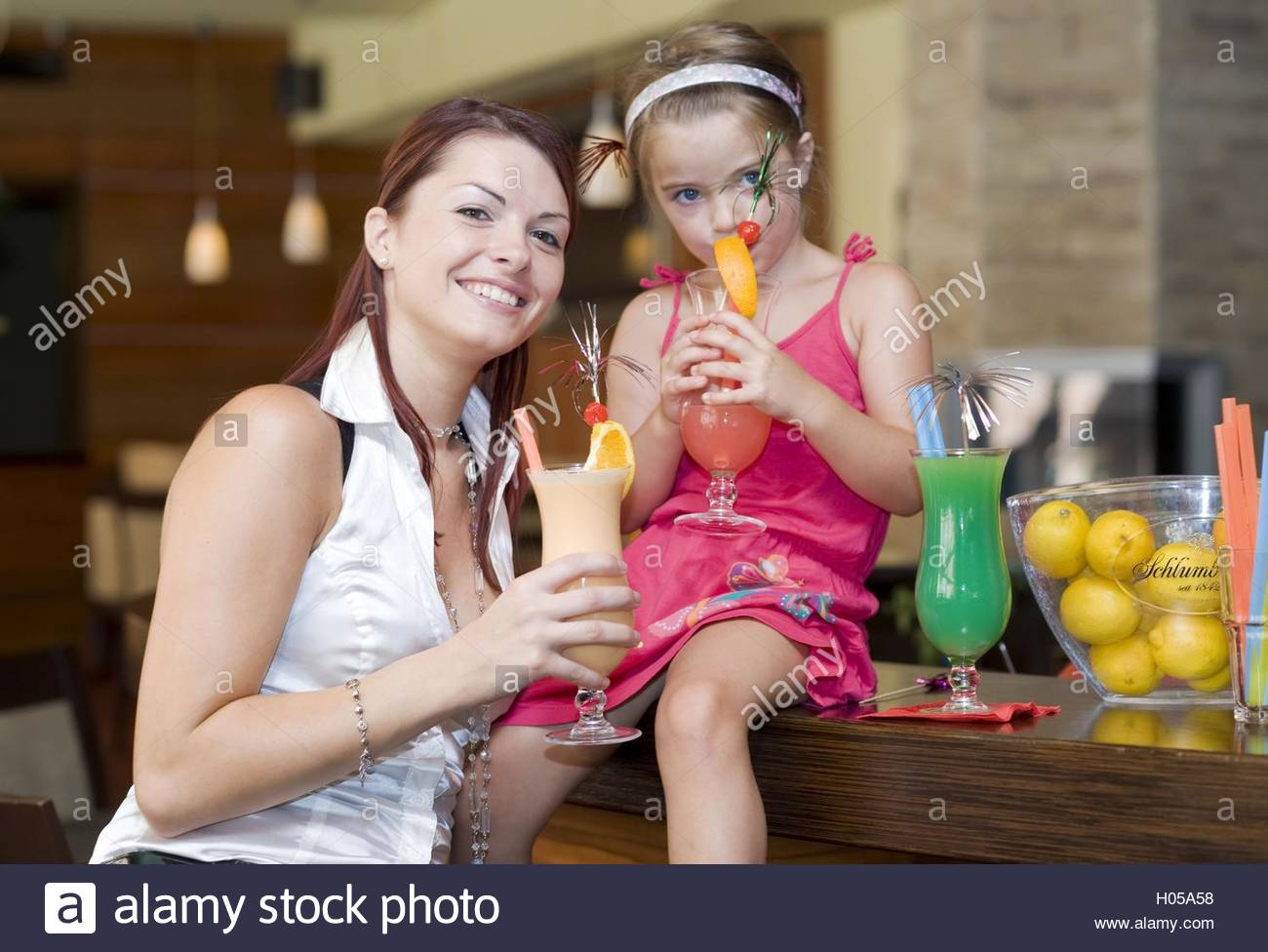 Kindercocktails Stock Photos Kindercocktails Stock Images Alamy